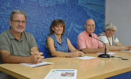 El Ayuntamiento de Toledo colabora con los actos del Día Mundial de Prevención del Suicidio que organiza el Teléfono de la Esperanza