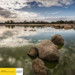 La CHT inicia la 2ª fase del trámite de consulta pública de la revisión y actualización de los mapas de peligrosidad y de riesgo de inundación -segundo ciclo- de la Demarcación hidrográfica del Tajo