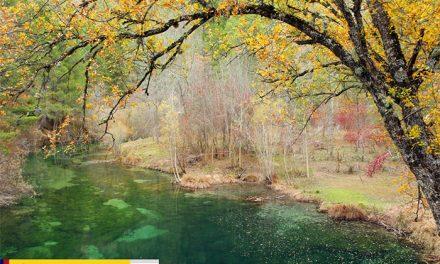 La Confederación Hidrográfica del Tajo organiza el I Concurso de Fotografía Digital 'Miradas al Tajo y su cuenca'