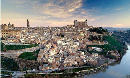 Toledo participa y se promociona en la Feria de Turismo ITB de Asia a través del Grupo Ciudades Patrimonio de la Humanidad