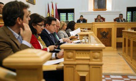 El Ayuntamiento de Toledo manifiesta su compromiso contra la violencia de género con motivo del 25-N, Día contra la Violencia hacia las Mujeres