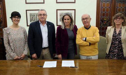Toledo renueva el convenio de colaboración con Cruz Roja para el programa de necesidades básicas en la ciudad