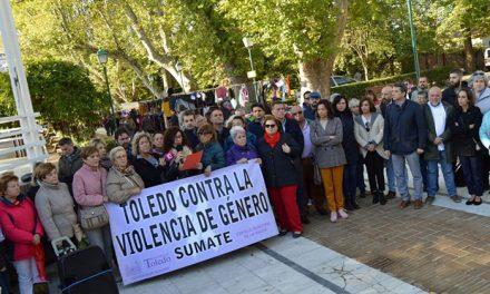 El Consejo Local de la Mujer clama un martes más por una mayor protección judicial de las mujeres víctimas de violencia machista
