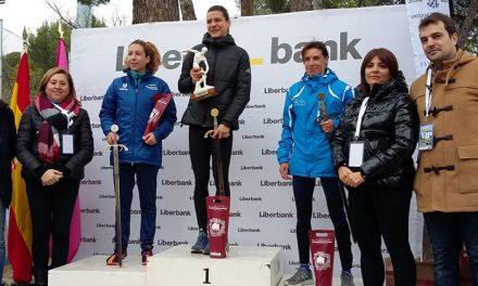 Éxito de participación en la Marcha y Cross Espada Toledana 2019 con Sánchez-Escribano y Bereket a la cabeza