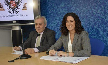 El Ayuntamiento destina 79.000 euros a las asociaciones de vecinos para cubrir su funcionamiento y proyectos en los barrios