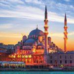 Deslumbrante Estambul
