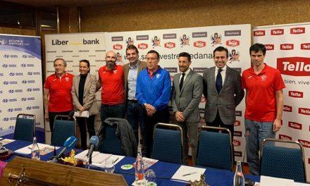 El Gobierno local colabora con la XXXVIII San Silvestre Toledana y anima a los corredores a participar de forma segura