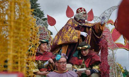La gran Cabalgata de los Reyes Magos de Toledo ofrecerá una imagen renovada con 10 nuevas carrozas y 9 pasacalles