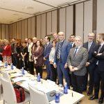 Toledo participa en la presentación de la nueva web comercializadora de la Red de Ciudades AVE