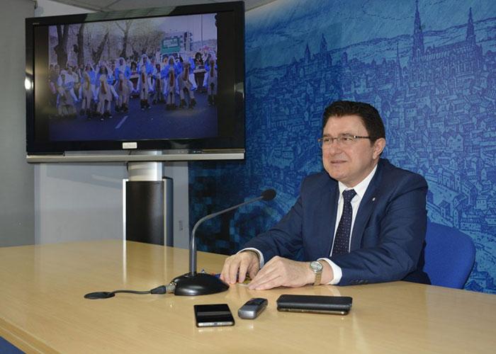 """El Gobierno municipal destaca el """"éxito abrumador"""" del Carnaval 2020, el de """"mayor realce de los últimos tiempos"""""""