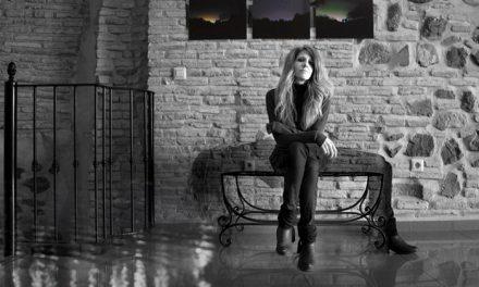 Exposición fotográfica «Impermanence», de la artista gráfica, plástica y visual Noor Shurbaji