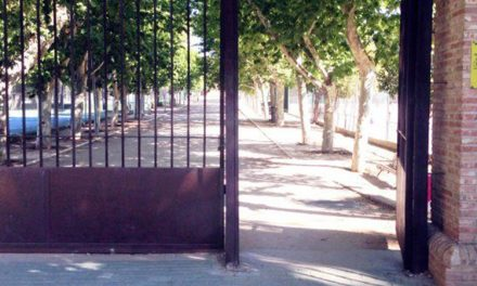 El Ayuntamiento de Toledo cierra los parques de la ciudad ante la previsión de fuertes rachas de viento