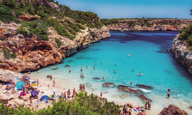 Mallorca, isla privilegiada