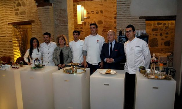 El Gobierno municipal destaca la apuesta del Grupo Vive Toledo por una oferta hostelera de calidad en la ciudad