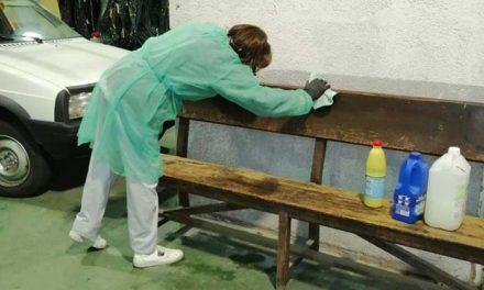 El Ayuntamiento de Toledo ofrece pautas para la recogida de residuos en hogares con Covid-19 y apela a la responsabilidad de la ciudadanía
