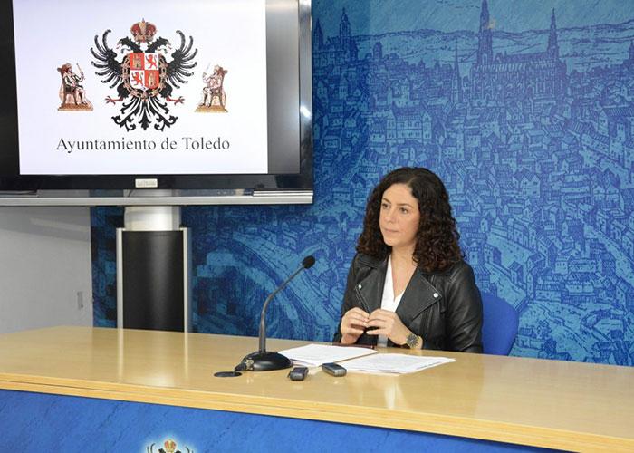 El Ayuntamiento de Toledo adjudica contratos por valor de 2 millones de euros en inversiones de espacios urbanos e infraestructuras