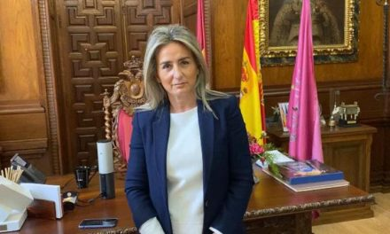 La alcaldesa lanza un mensaje de tranquilidad ante la crisis del Covid-19 y llama a la responsabilidad de todos los vecinos