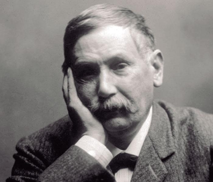 Benito Pérez Galdós, un buen dibujante