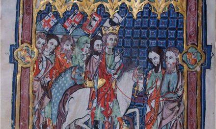 Los reinos cristianos en la Baja Edad Media (s. XIV y XV). Evolución política y la crisis Bajomedieval