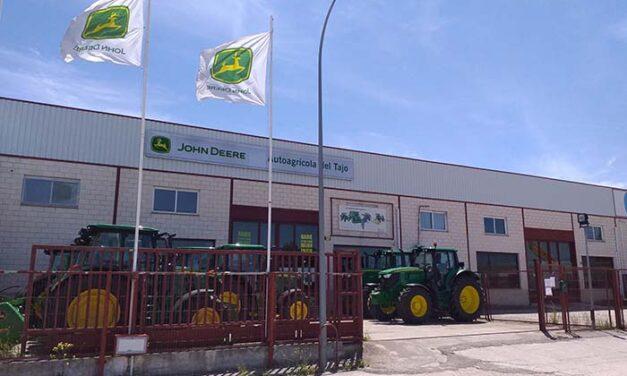 Entrevista con Francisco Javier Moreno-Cid, gerente de Agritrasa Autoagrícola