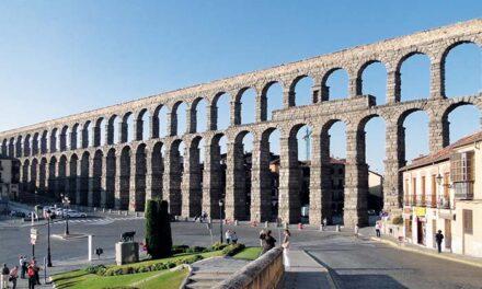 Segovia, historia milenaria