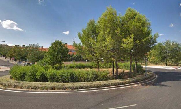 El tramo final de la avenida del Madroño se suma a las calles peatonalizadas para garantizar los paseos con seguridad