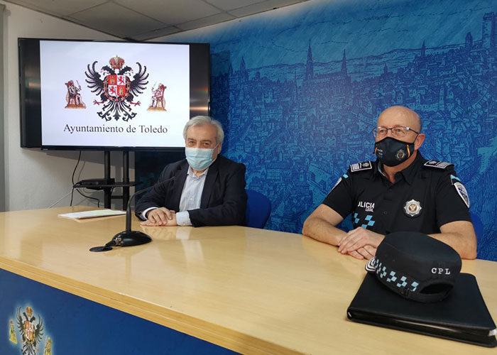 El Gobierno local apela a la responsabilidad personal una vez concluido el estado de alarma y recupera controles preventivos