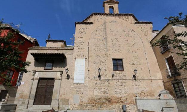 La restauración del Oratorio de San Felipe Neri comenzará en los próximos días una vez concedida la licencia del Consistorio