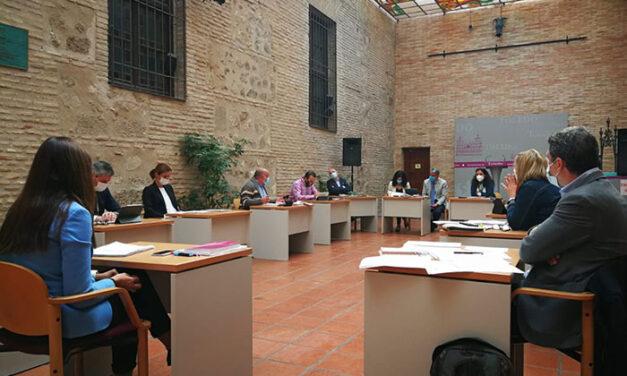 La Comisión de Hacienda aprueba alcanzar en 2021 deuda cero gracias a la amortización total de crédito del Ayuntamiento de Toledo