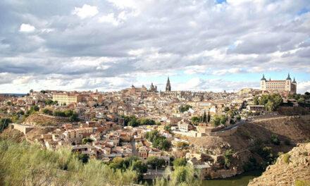 Toledo trabaja con las Ciudades Patrimonio de la Humanidad en reorientar las estrategias de turismo