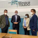 Toledo será el punto de partida de la Vuelta Ciclista Femenina a España que por primera vez sale de la comunidad de Madrid