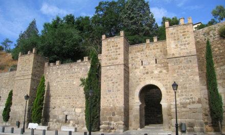 El Ayuntamiento de Toledo iluminará la Puerta de Alcántara con motivo del Día Mundial de la Enfermedad Pulmonar Obstructiva Crónica (EPOC)