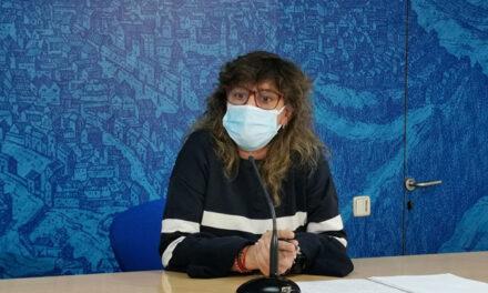 """El Ayuntamiento de Toledo mantendrá """"mientras sea necesario"""" la asistencia prestada durante el temporal a las personas sin hogar"""