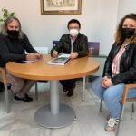 El Ayuntamiento de Toledo apoya los proyectos de la Fundación Proyecto Solidario por la Infancia