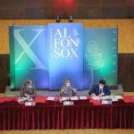 """Milagros Tolón: """"El Centenario de Alfonso X El Sabio convertirá a Toledo en epicentro y referente cultural en España"""""""