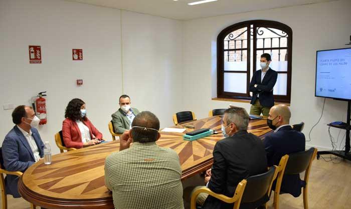 El Ayuntamiento de Toledo apuesta por la innovación y la tecnología para garantizar el cumplimiento de la nueva normativa del agua