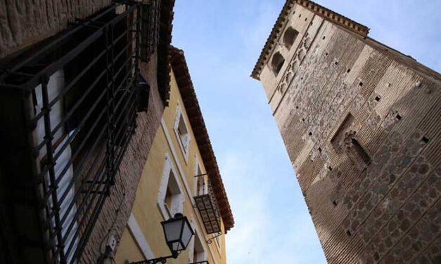 Toledo vuelve a rendir homenaje a su Corpus con un concierto de campanas la tarde del 3 de junio, día grande de la ciudad