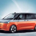 El nuevo Multivan VW sigue el ADN de sus legendarios predecesores